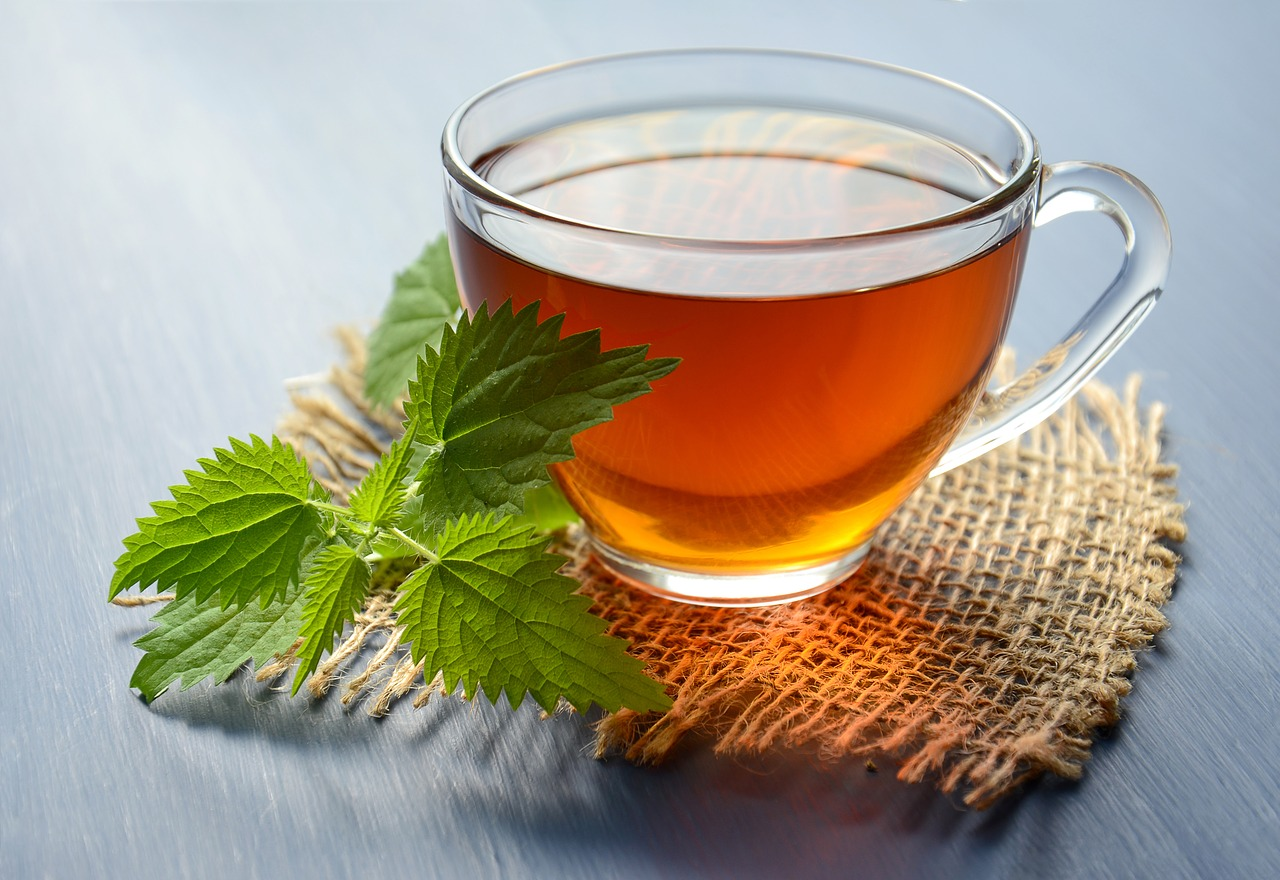 Comment prépaper son thé à l'égyptienne ?